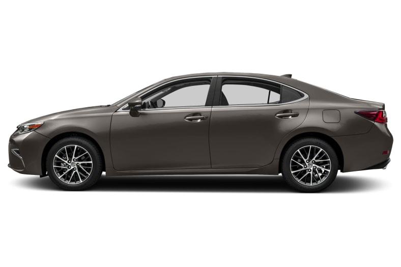 Lexus Es Base Sedan Pictures