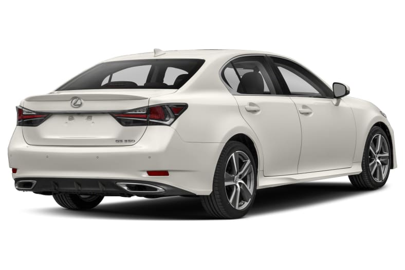 2018 Lexus Gs 350 New Car Test Drive
