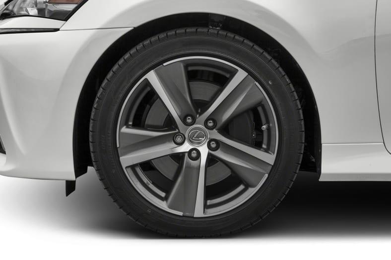 2018 Lexus GS 350 Exterior Photo