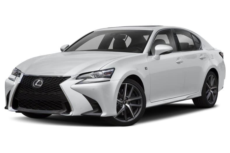2018 lexus gs 350 f sport 4dr rear wheel drive sedan information. Black Bedroom Furniture Sets. Home Design Ideas