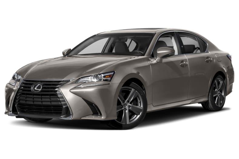 2017 GS 200t