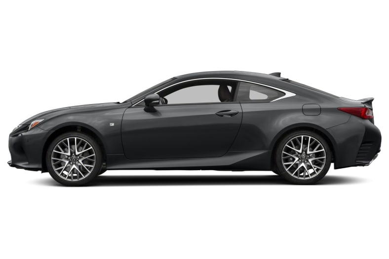 2018 Lexus RC 300 Exterior Photo