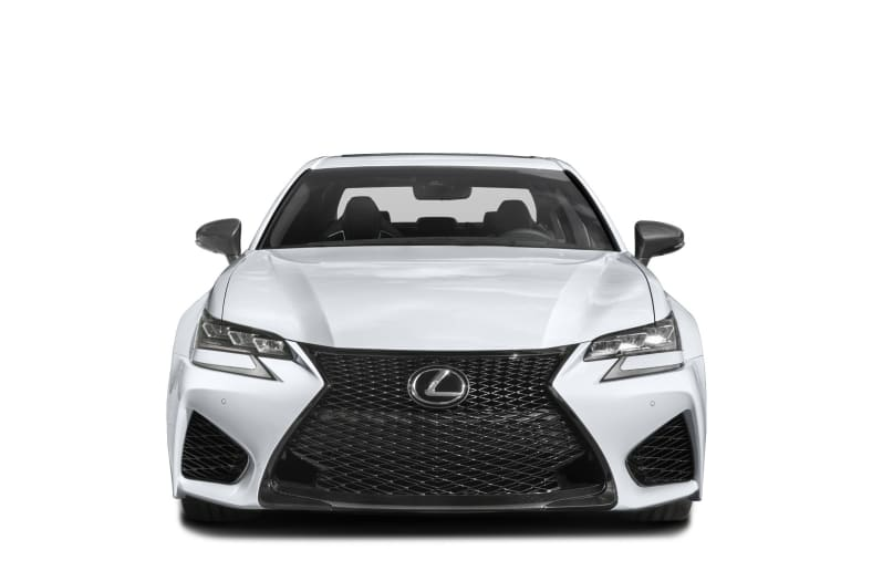2018 Lexus GS F Exterior Photo
