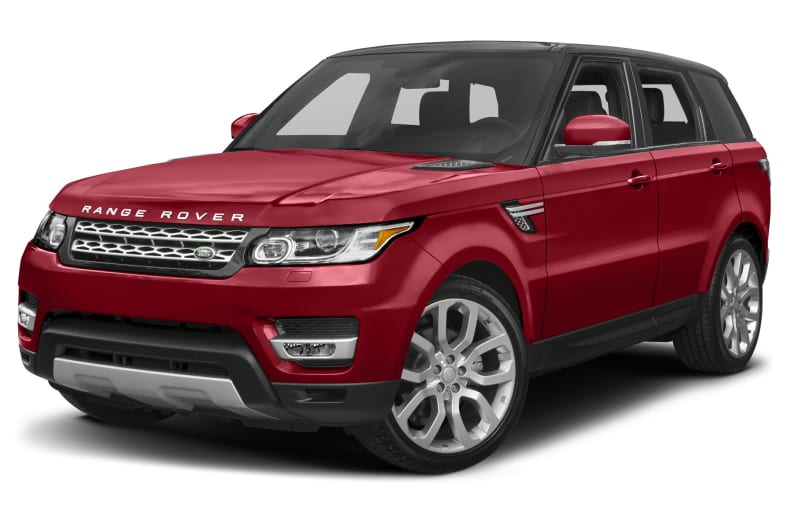 2017 Land Rover Range Sport Msrp 2018 Cars Models