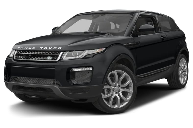2017 land rover range rover evoque information. Black Bedroom Furniture Sets. Home Design Ideas