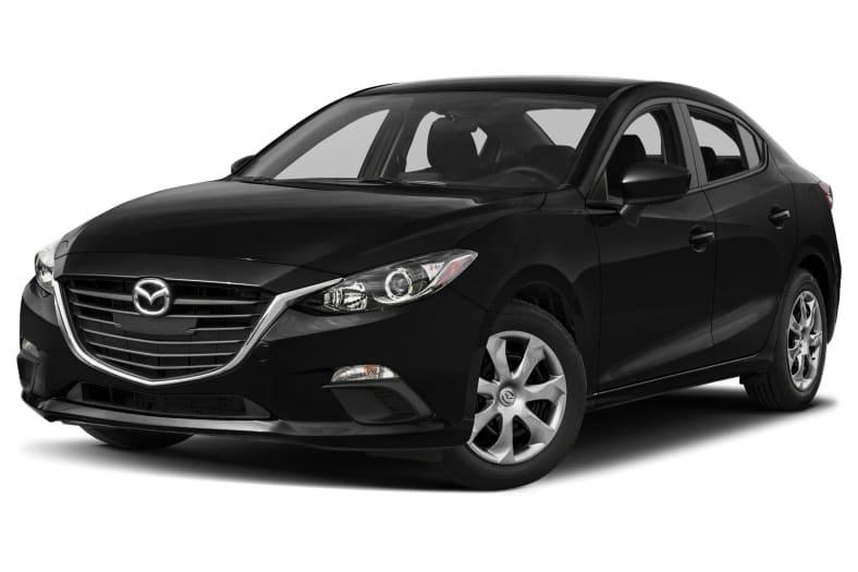 2016 Mazda Mazda3 Information