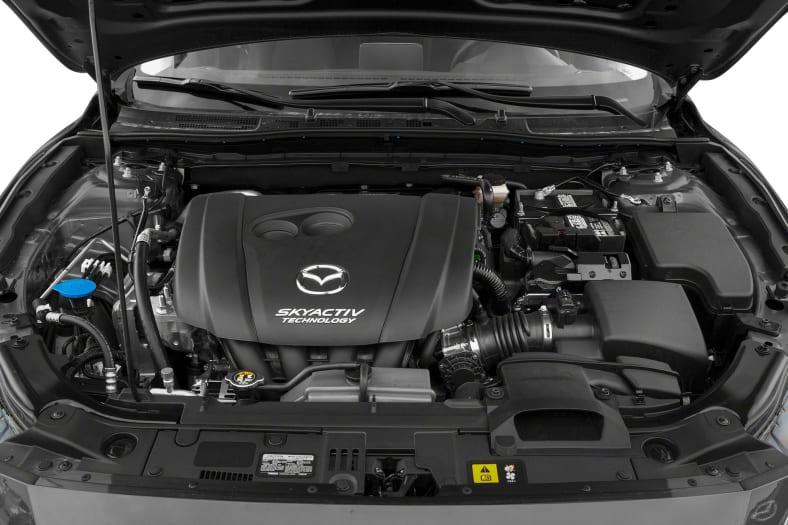 2016 Mazda Mazda3 Exterior Photo