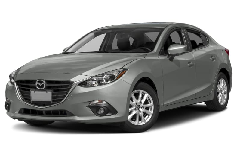 2016 mazda mazda3 i grand touring 4dr sedan information. Black Bedroom Furniture Sets. Home Design Ideas
