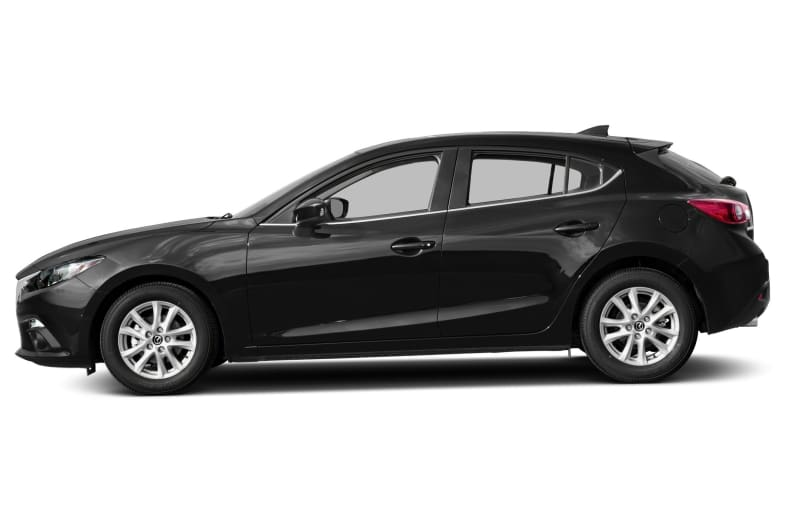 2016 mazda mazda3 i grand touring 4dr hatchback pictures. Black Bedroom Furniture Sets. Home Design Ideas