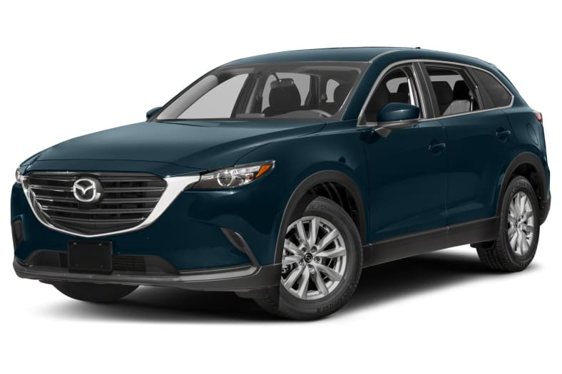 2016 mazda cx 9 information. Black Bedroom Furniture Sets. Home Design Ideas