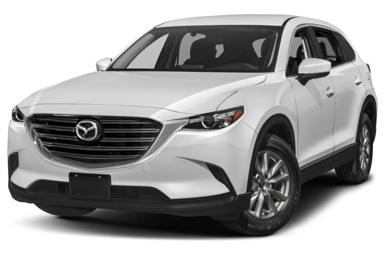 2016 CX-9