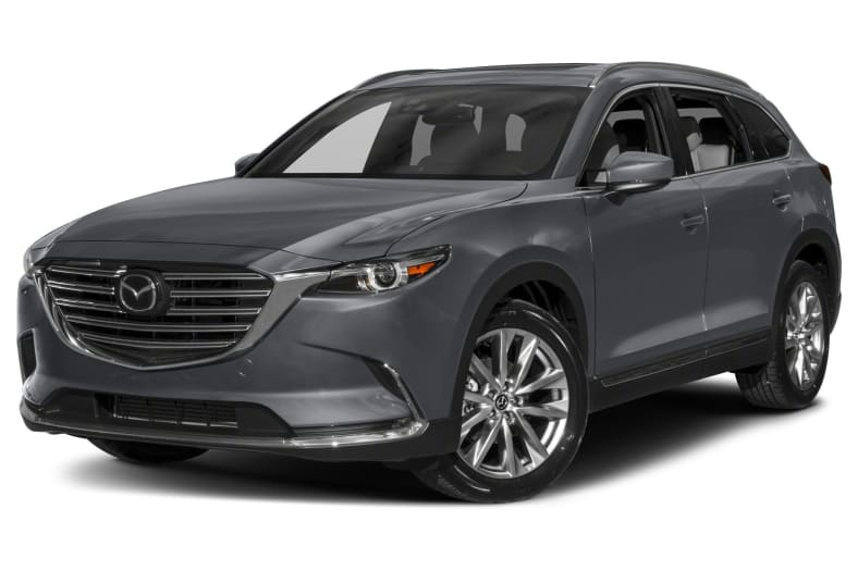 2016 mazda cx 9 grand touring 4dr all wheel drive sport utility information. Black Bedroom Furniture Sets. Home Design Ideas