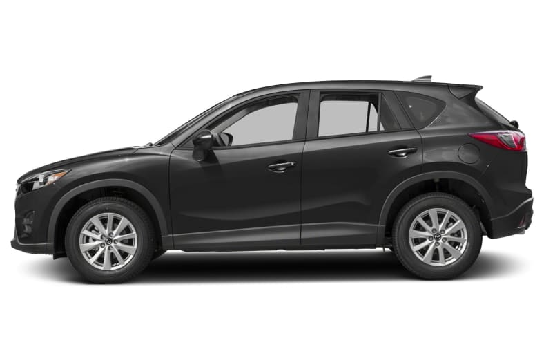 2016 Mazda Cx 5 Pictures