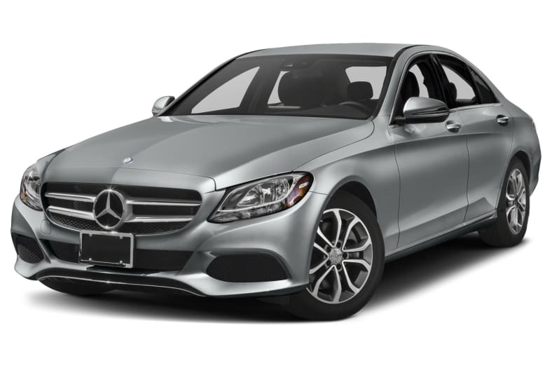 2017 mercedes-benz c-class specs and prices