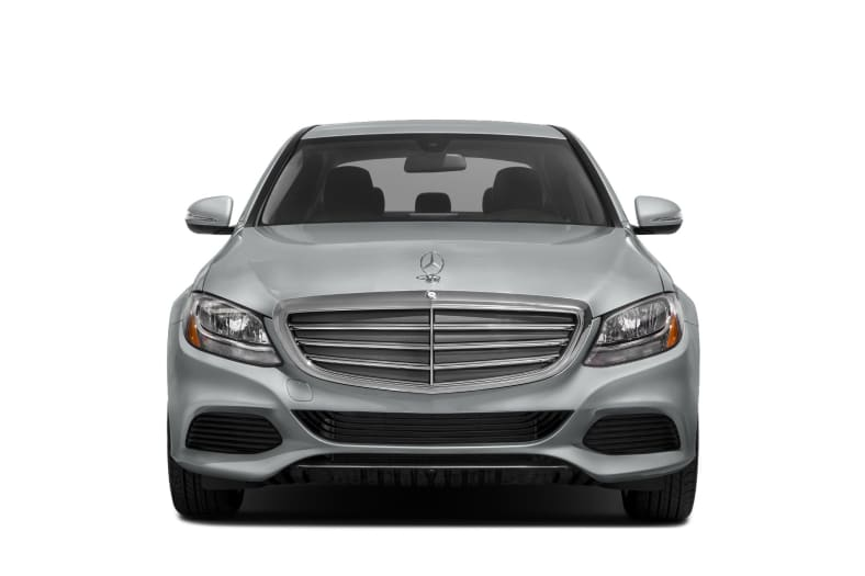 2015 mercedes benz c class luxury c 300 4dr all wheel for 2015 mercedes benz c300 4matic luxury