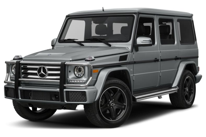 2016 mercedes benz g class pictures for Mercedes benz box suv