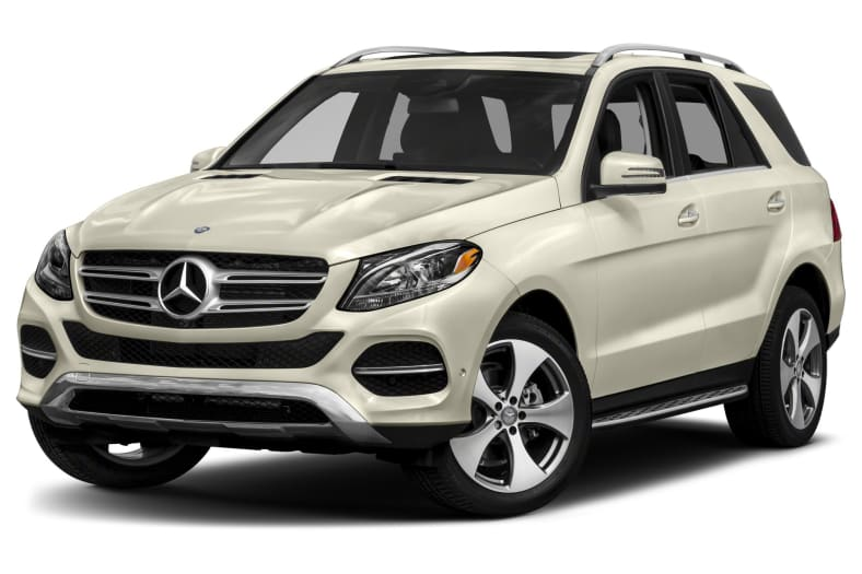2018 Mercedes Benz Gle 350 Information