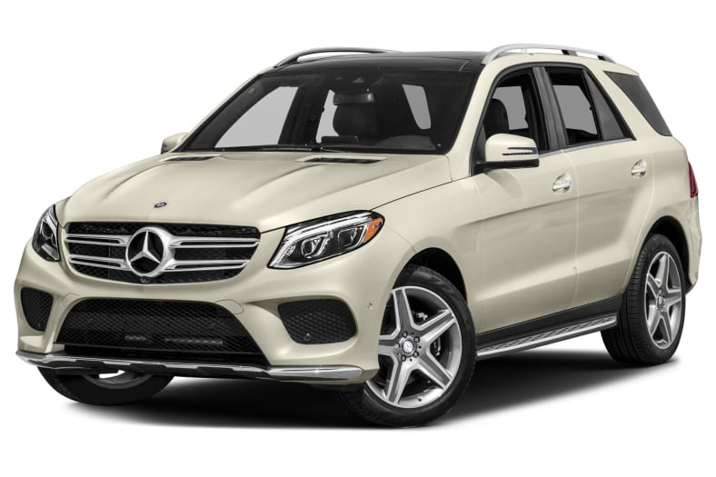 2017 Mercedes Benz Gle 400 New Car Test Drive