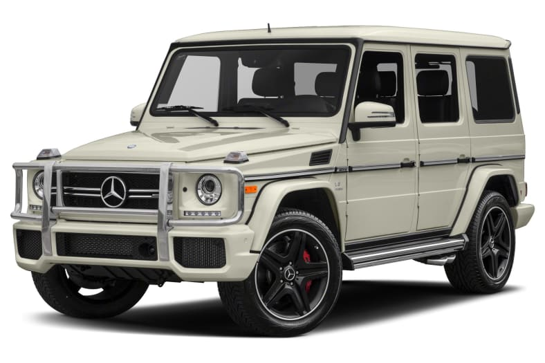 2016 mercedes benz amg g information for Mercedes benz g class used price