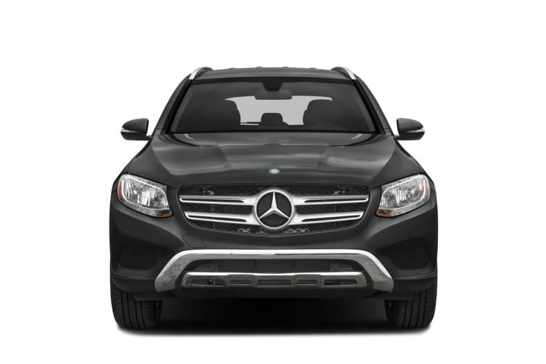 2017 Mercedes-Benz GLC 300 Exterior Photo
