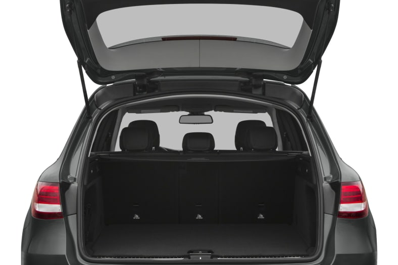 2016 Mercedes-Benz GLC-Class Exterior Photo