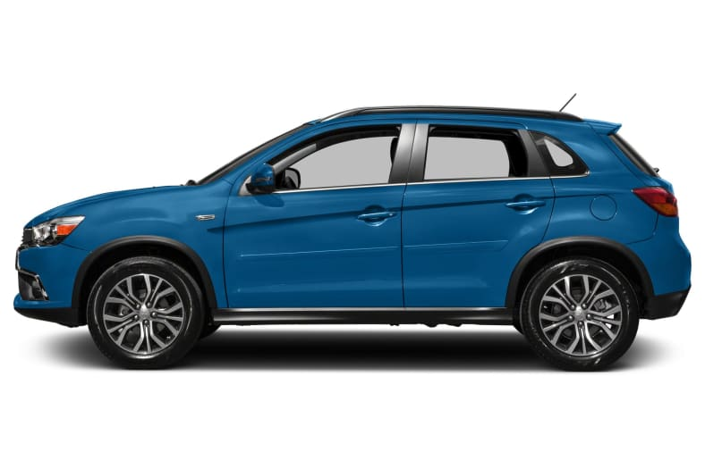 2017 mitsubishi outlander sport 2 4 sel 4dr awc pictures. Black Bedroom Furniture Sets. Home Design Ideas