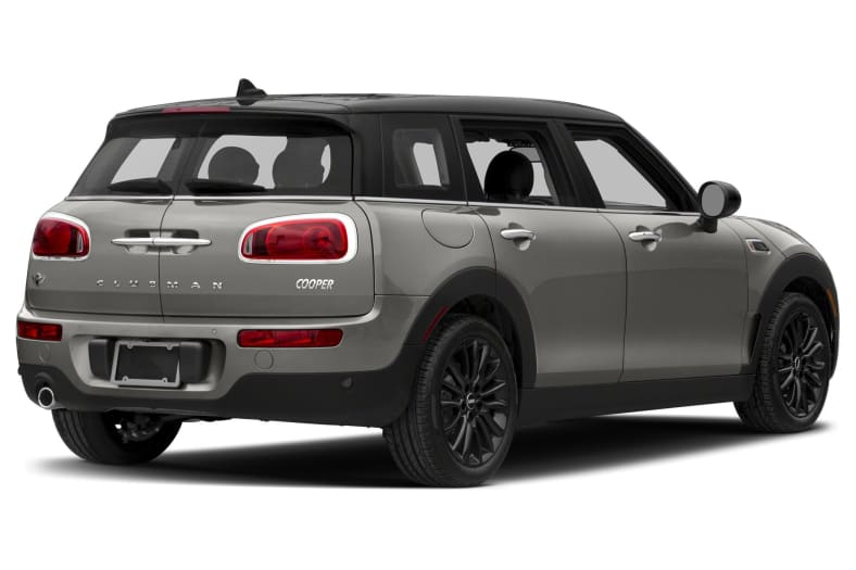 2018 Mini Clubman Specs And Prices