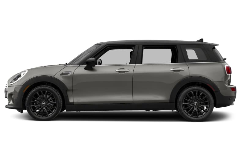 2018 MINI Clubman Exterior Photo