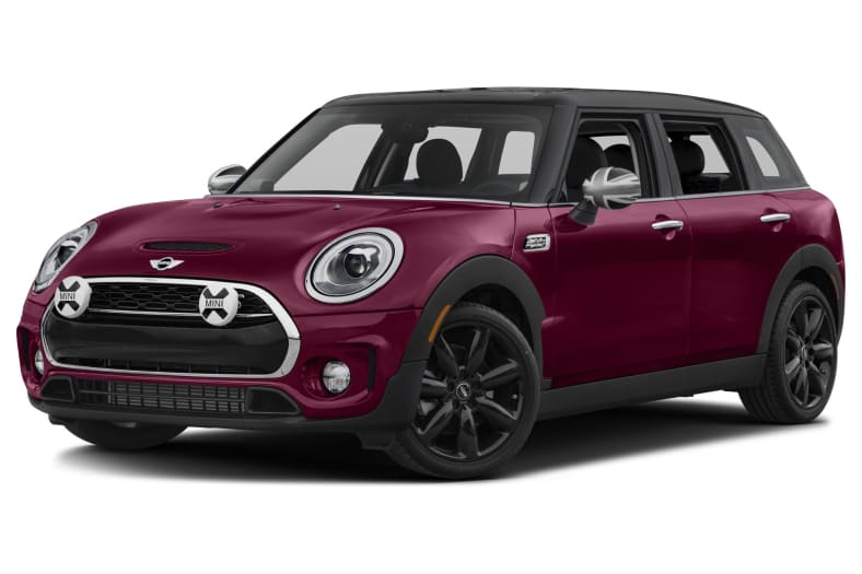 2017 mini clubman cooper s 4dr all4 pictures. Black Bedroom Furniture Sets. Home Design Ideas