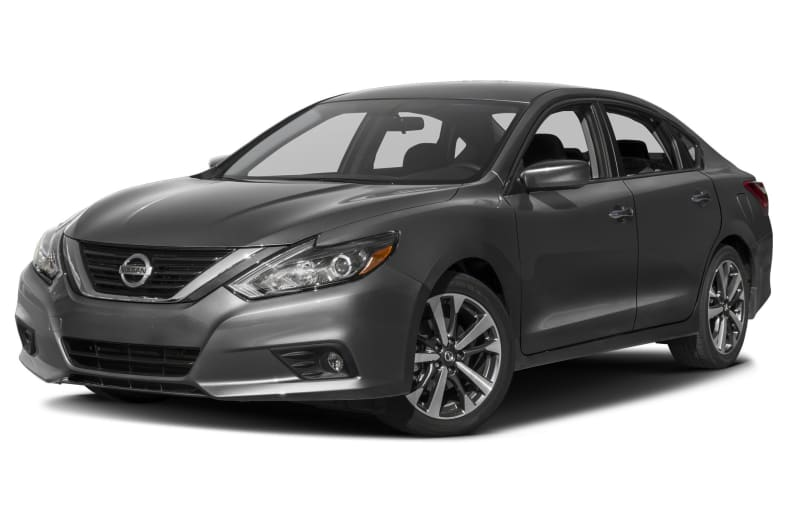2017 nissan altima 3 5 sr 4dr sedan pictures. Black Bedroom Furniture Sets. Home Design Ideas