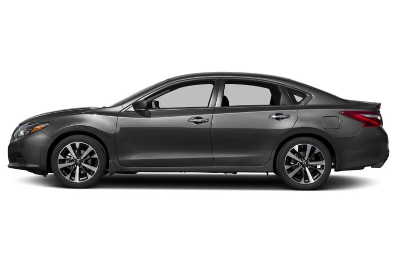 2016 nissan altima 2 5 sr 4dr sedan pictures. Black Bedroom Furniture Sets. Home Design Ideas