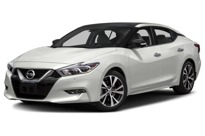Nissan Maxima Platinum Sedan Pricing And Options
