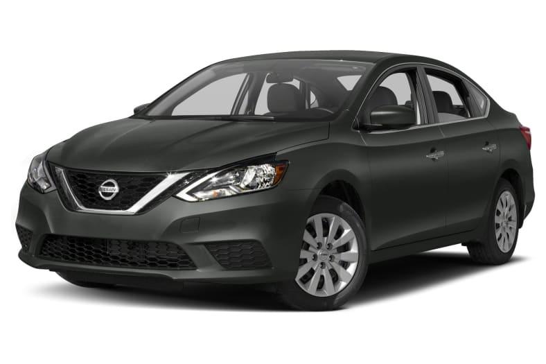 2013 Nissan Sentra Fe S >> 2016 Nissan Sentra FE+ S 4dr Sedan Pictures