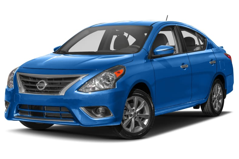 2017 nissan versa 1 6 sl 4dr sedan information. Black Bedroom Furniture Sets. Home Design Ideas