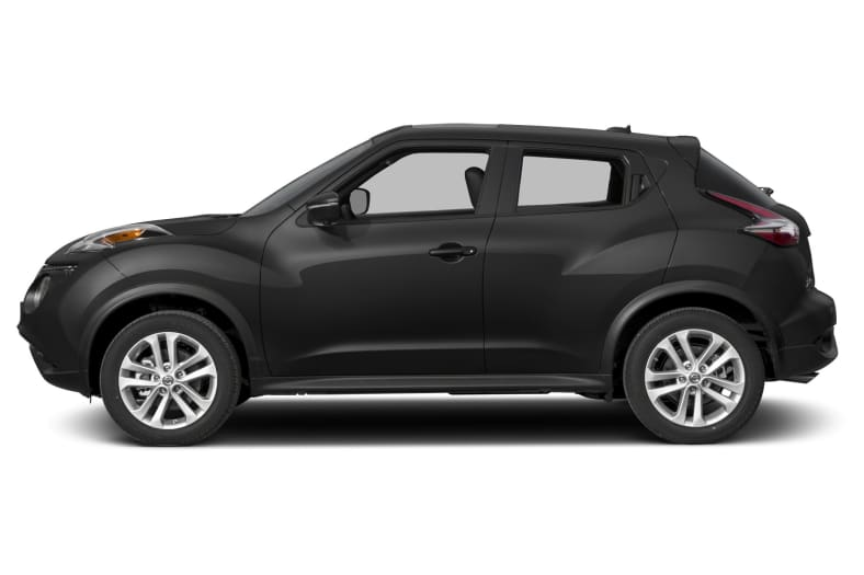 2017 nissan juke sl 4dr all wheel drive pictures. Black Bedroom Furniture Sets. Home Design Ideas