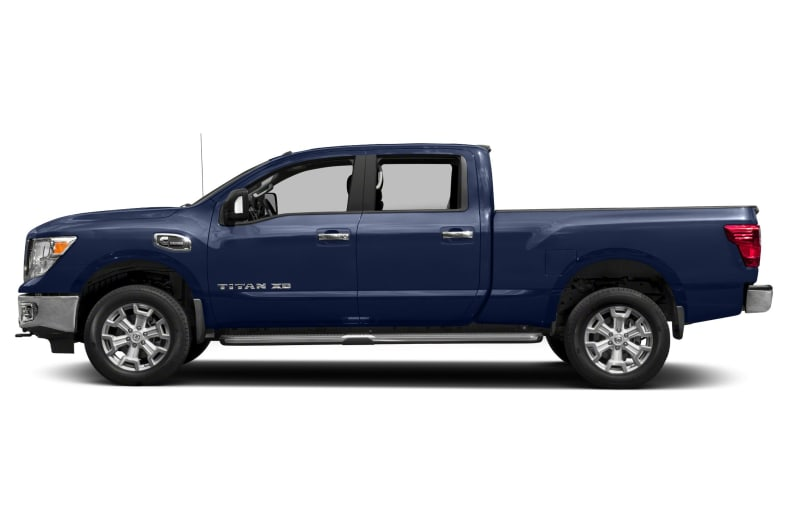2017 nissan titan xd sv gas 4dr 4x4 crew cab 6 6 ft box 151 6 in wb pictures. Black Bedroom Furniture Sets. Home Design Ideas