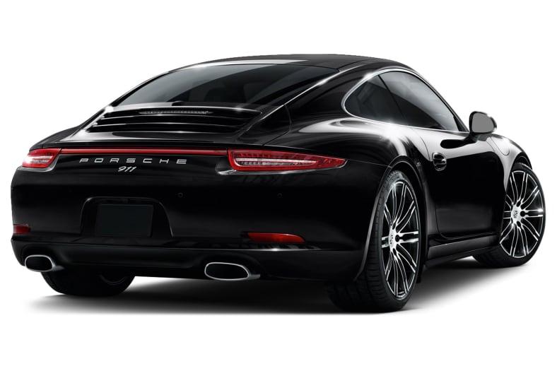 2016 Porsche 911 Exterior Photo