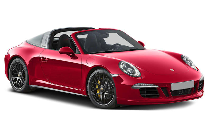 2016 Porsche 911 Targa 4 Gts 2dr All Wheel Drive Coupe Specs And Prices