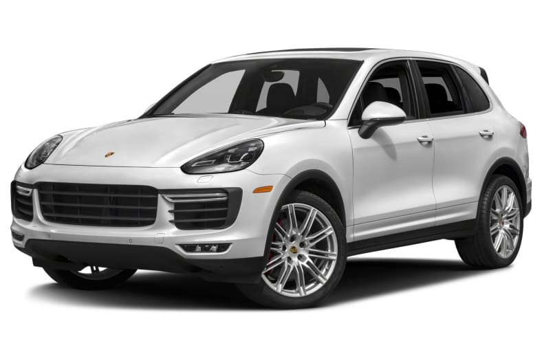 2018 porsche cayenne turbo 4dr all wheel drive pictures. Black Bedroom Furniture Sets. Home Design Ideas