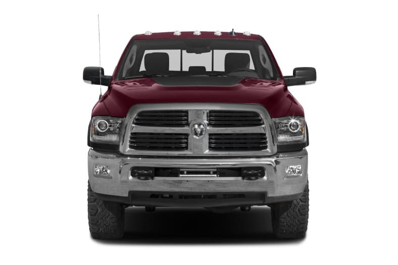 2016 ram 2500 power wagon 4x4 crew cab 149 in wb pictures. Black Bedroom Furniture Sets. Home Design Ideas