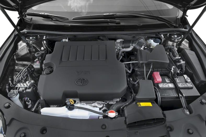 2016 Toyota Avalon Exterior Photo