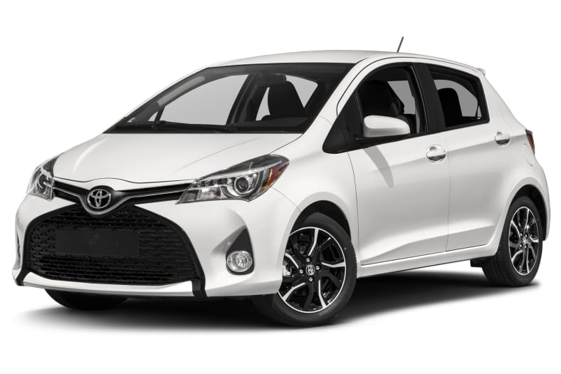 2017 toyota yaris se 5dr liftback pictures. Black Bedroom Furniture Sets. Home Design Ideas