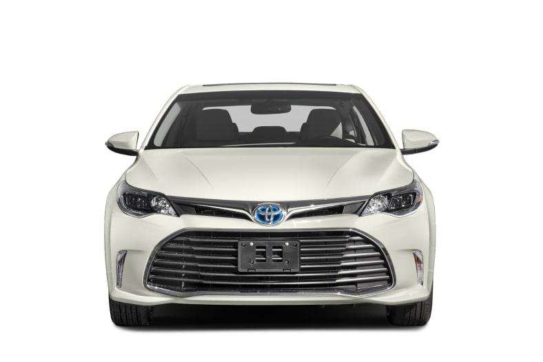 2016 Toyota Avalon Hybrid Exterior Photo