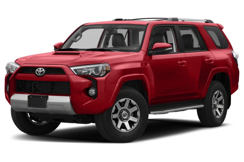 2017 toyota 4runner trd off road premium 4dr 4x4 information. Black Bedroom Furniture Sets. Home Design Ideas