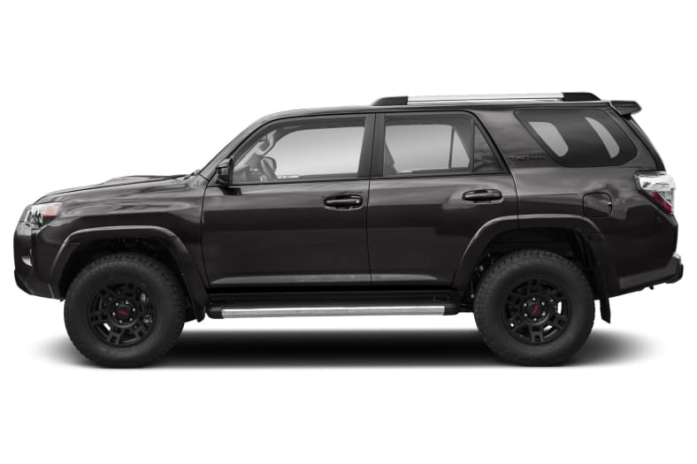2016 toyota 4runner trd pro 4dr 4x4 pictures. Black Bedroom Furniture Sets. Home Design Ideas