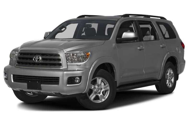 2016 toyota sequoia information. Black Bedroom Furniture Sets. Home Design Ideas