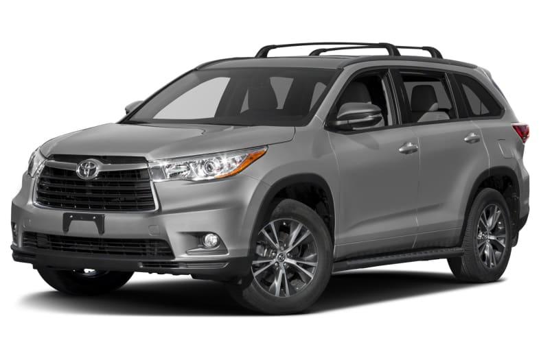 2016 toyota highlander xle v6 4dr front wheel drive information. Black Bedroom Furniture Sets. Home Design Ideas