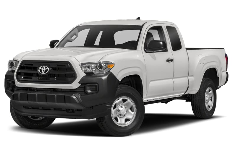 2017 toyota tacoma information. Black Bedroom Furniture Sets. Home Design Ideas