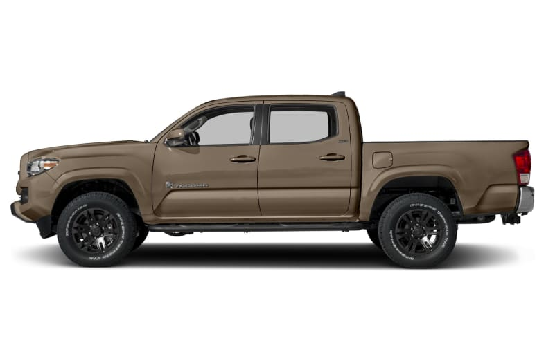 2017 toyota tacoma sr5 v6 4x4 double cab 140 6 in wb pictures. Black Bedroom Furniture Sets. Home Design Ideas