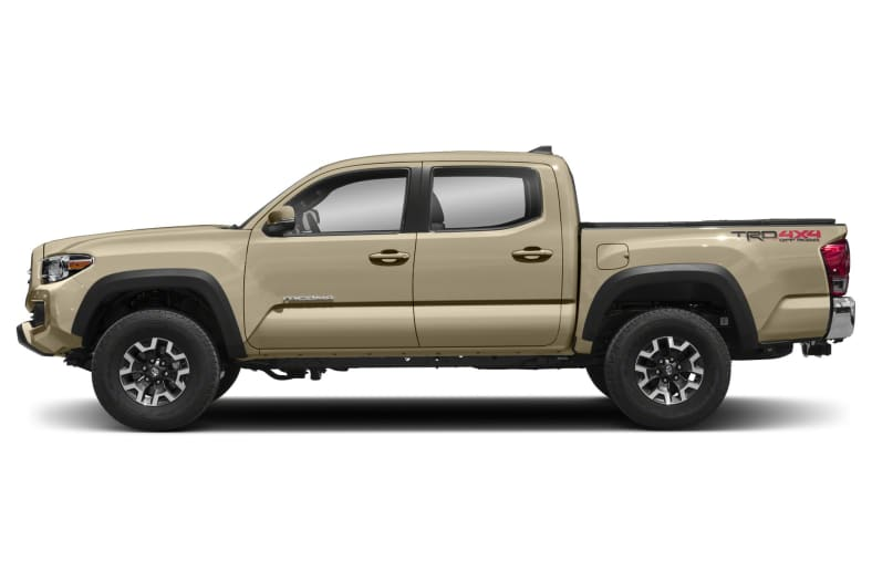 2017 toyota tacoma trd off road v6 4x4 double cab 127 4 in wb pictures. Black Bedroom Furniture Sets. Home Design Ideas